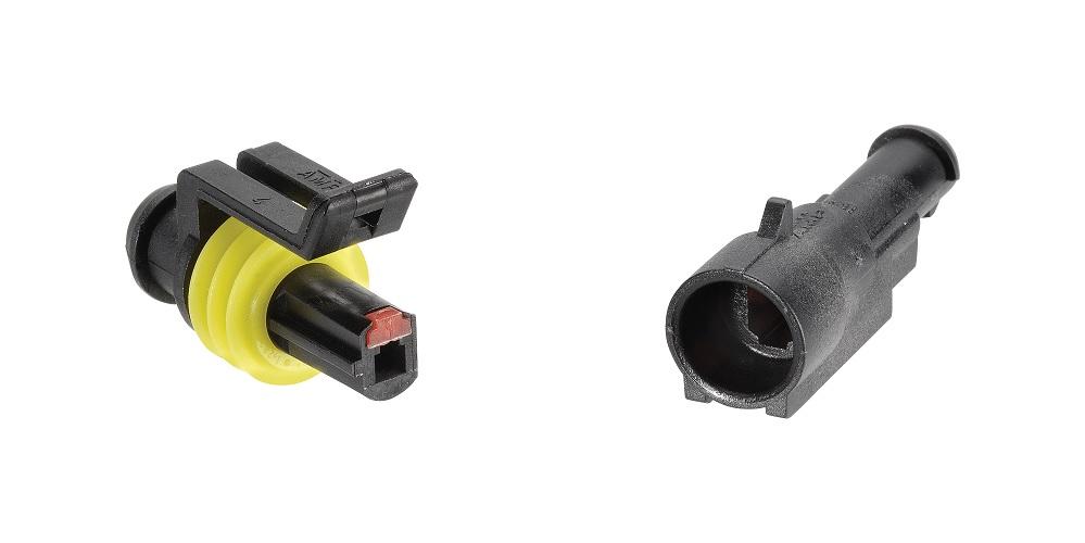 AMP Connectors