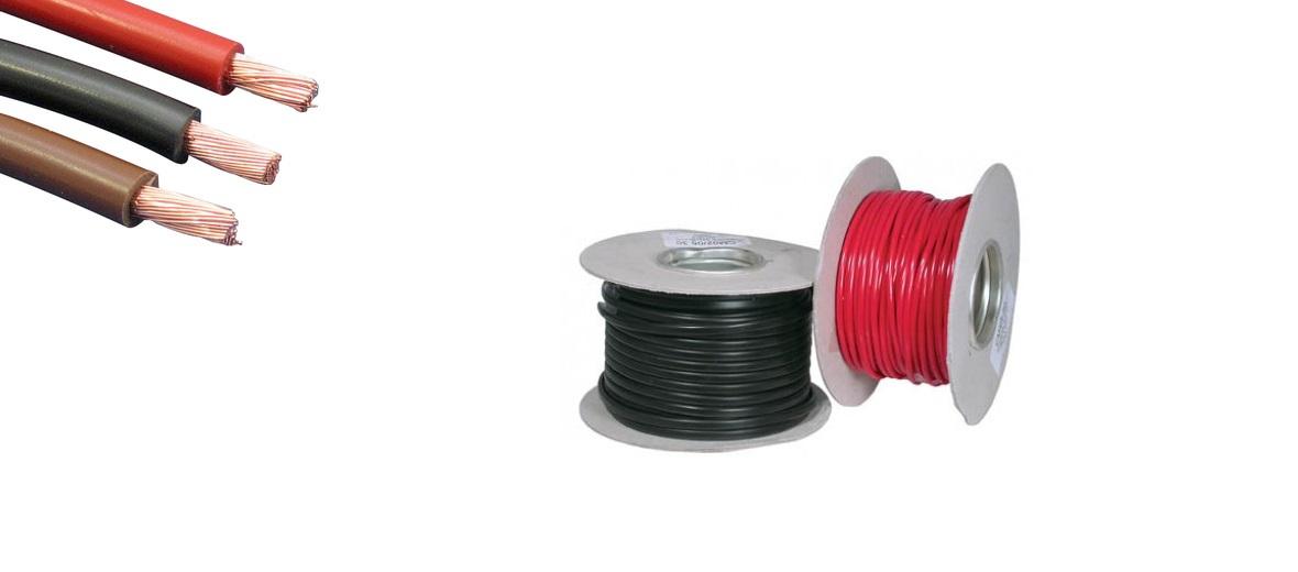 Single Core Cable