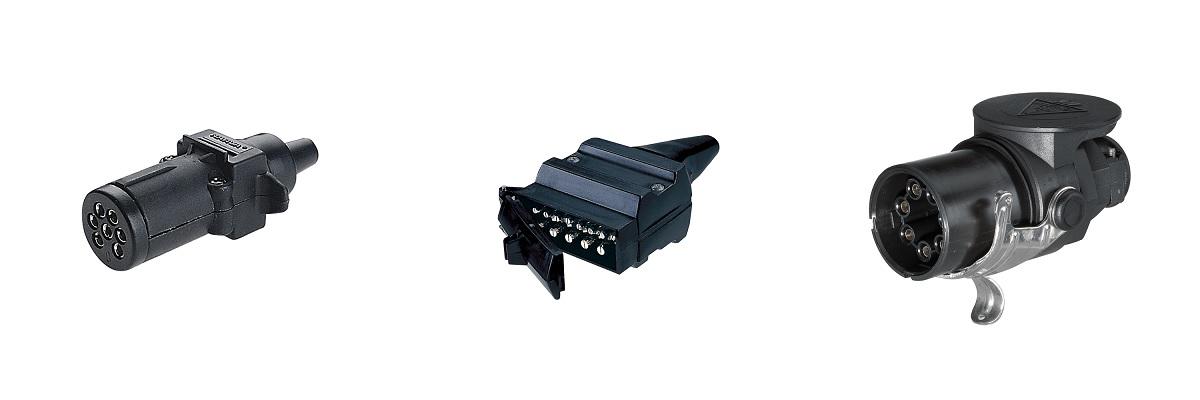 Trailer Plugs