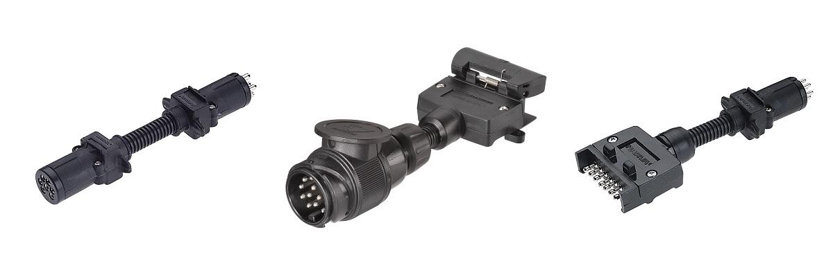 Trailer Plug Adaptors