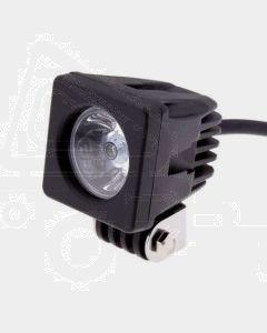 10W LED Work Light - Spot Beam