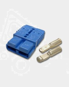 350A Blue Anderson 600V Connector