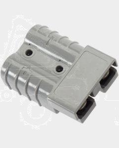 Narva 57200BL Heavy Duty 50 Amp Anderson Plug with Copper Terminals