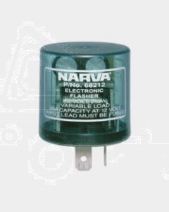 Narva 68212BL 12 Volt 2 Pin Electronic Flasher - Blister Pack