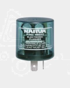 Narva 68222BL 24 Volt 2 Pin Electronic Flasher - Blister Pack