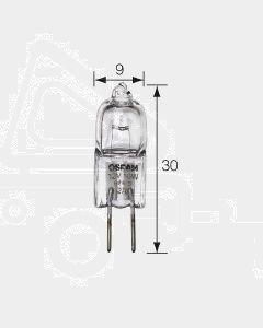 Narva 68613 Miniature Halogen Globe 12V/10W G4 Base YM1220