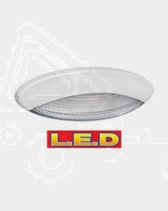 Narva 87780 9-33V L.E.D Awning Lamp, White Base