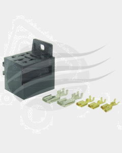 Britax Relay Connector Suits High Power Relays 70amp