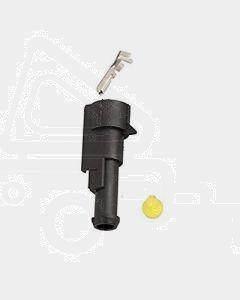 AMP Superseal 1 Circuit Receptacle Kit