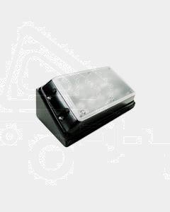 Britax Flood Beam S/Rectangular W161 10 x LED Work Light (with mount)