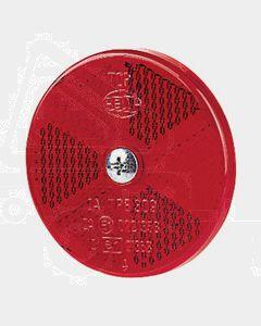Hella Retro Reflector - Red (2915)