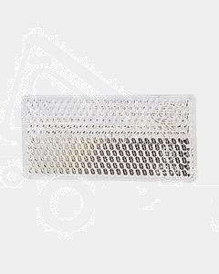 Hella Retro Reflector - White (Pack of 200) (2921/200)
