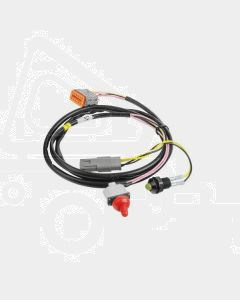 Idle Timer Harness, Toggle Switch and Pilot Light
