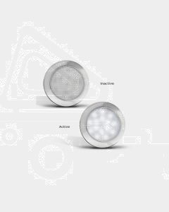 LED Autolamps 7515C 7515 Series Interior Lamp (Single Blister)