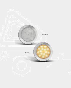 LED Autolamps 7515C-WW 7515 Series Interior Lamp (Poly Bag)