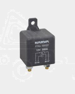 Narva 68023 24V 100 Amp 4 Pin Heavy Duty Relay