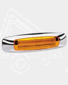Narva 92446 9-33V Model 24 Amber LED Side Marker Lamp