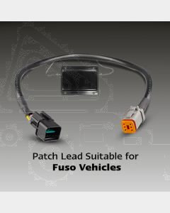 LED Autolamps LED Patch Lead Suitable for Fuso Vehicles