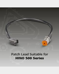 LED Autolamps Patch Lead Suitable for Hino 500 Series